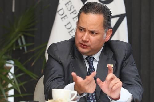 Ex titular de la Fepade apelará ante el Senado su destitución