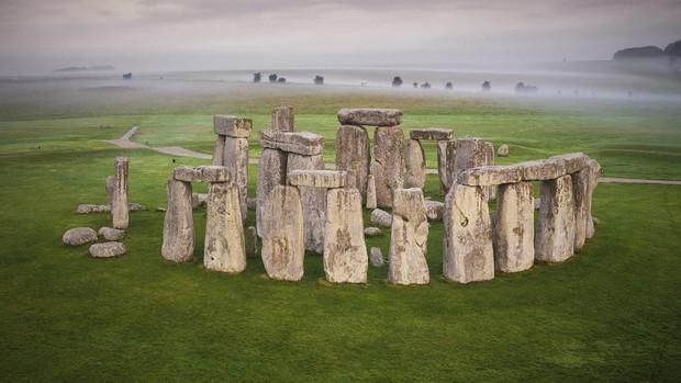Cerco al misterio de Stonehenge: descubren el origen de los enormes megalitos