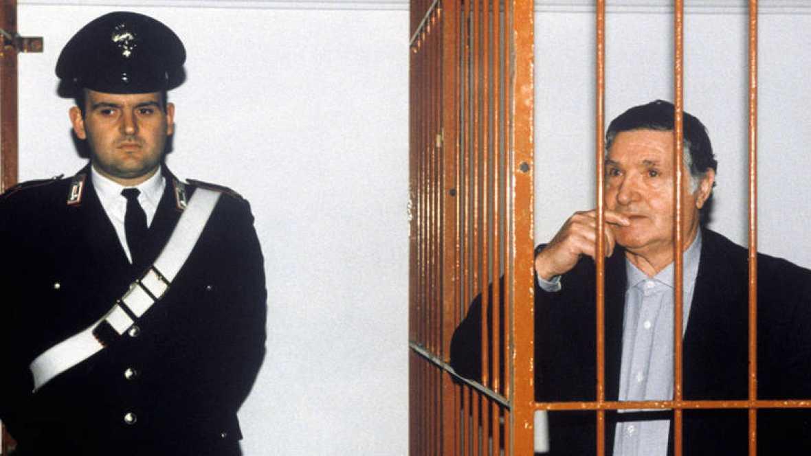 Muere Totó Riina, el sanguinario capo de la mafia siciliana