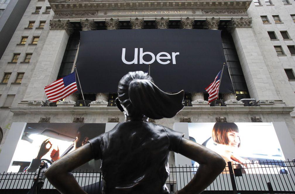 Uber cerró 2018 con más de 3.000 asaltos sexuales en EE.UU
