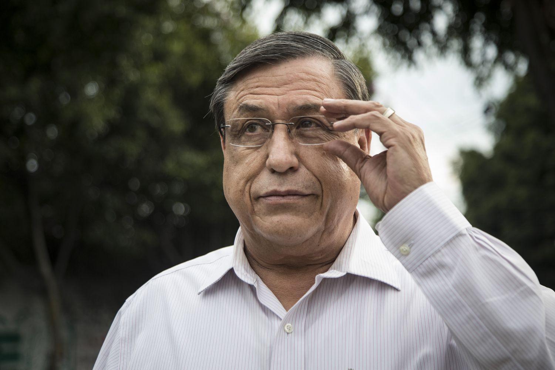 """""""Estados Unidos estaba investigando a García Luna desde 2008"""""""