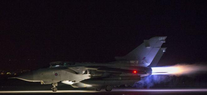Cu�n efectivo fue realmente el ataque a Siria por parte de Estados Unidos, Francia y Reino Unido