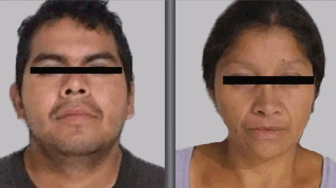 Al menos 10 asesinatos en Edomex por una pareja