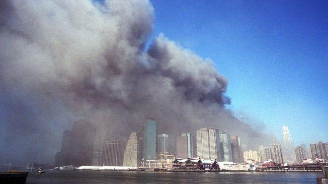 11S: por qué la CIA no detectó los ataques contra las Torres Gemelas