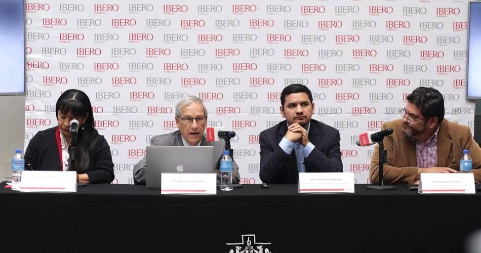 Durante campa�a electoral se registraron 54 reportes por compra de votos en Puebla