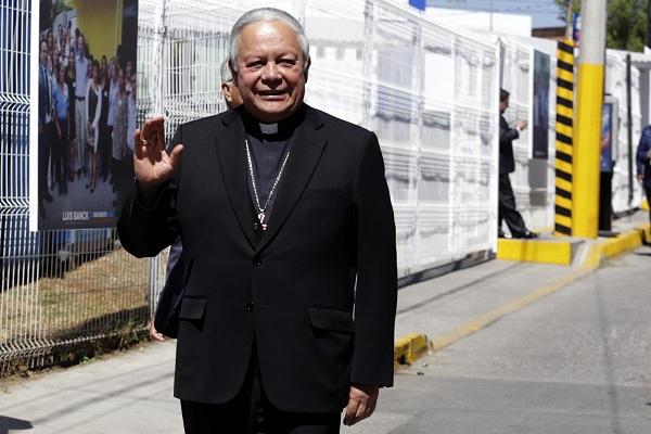 Arzobispo de Puebla pide a candidatos evitar descalificaciones