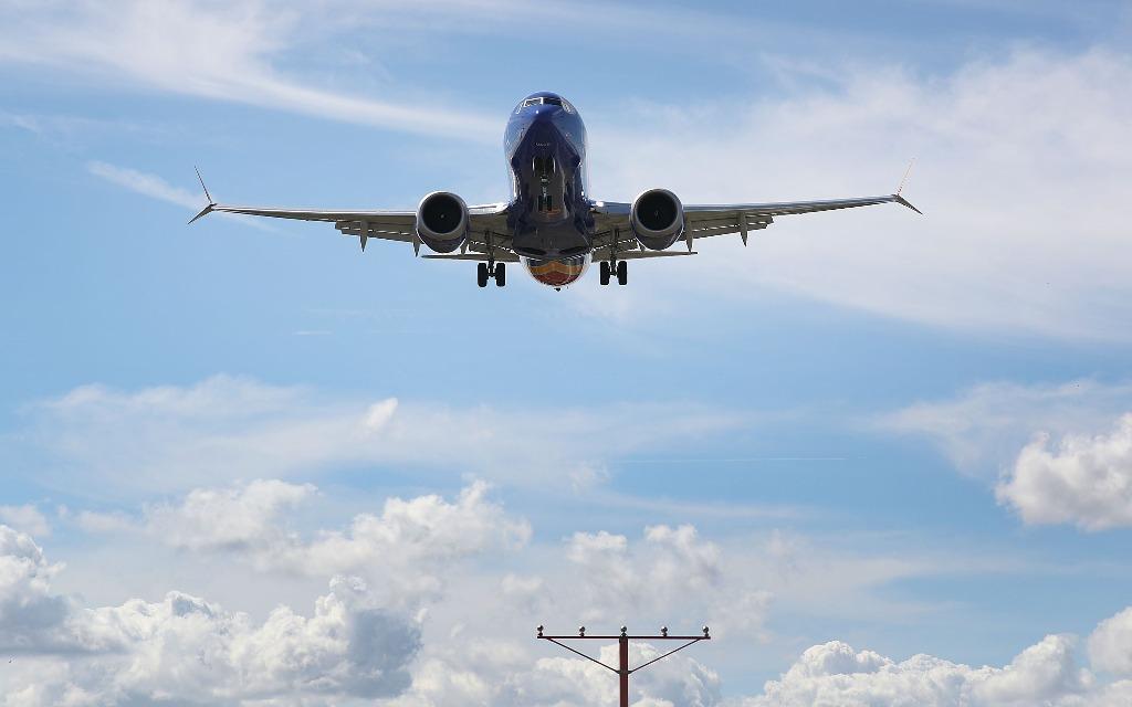 Aeroméxico retira de su flota los Boeing 737 MAX