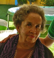 Margarita Carrasco Porras