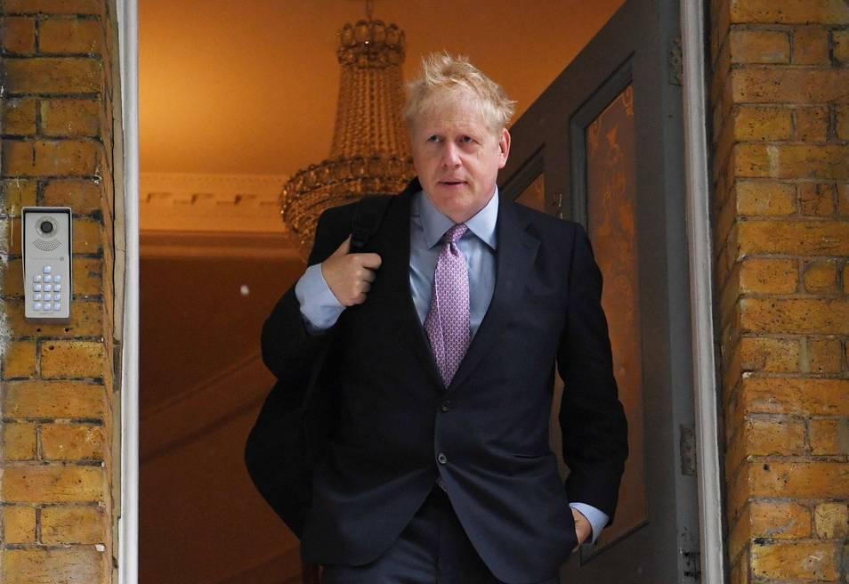 Boris Johnson gana las primarias del Partido Conservador y será el próximo primer ministro británico
