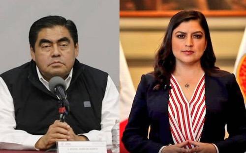 Debe Barbosa justificar ante la SCJN por qué quiere el control de la seguridad de Puebla capital