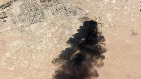Ordenan al Pentágono ofrecer posibles respuestas al ataque contra Arabia Saudita