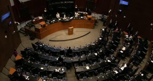 El Senado recibirá petición de AMLO para llevar a juicio a los expresidentes, asegura Monreal