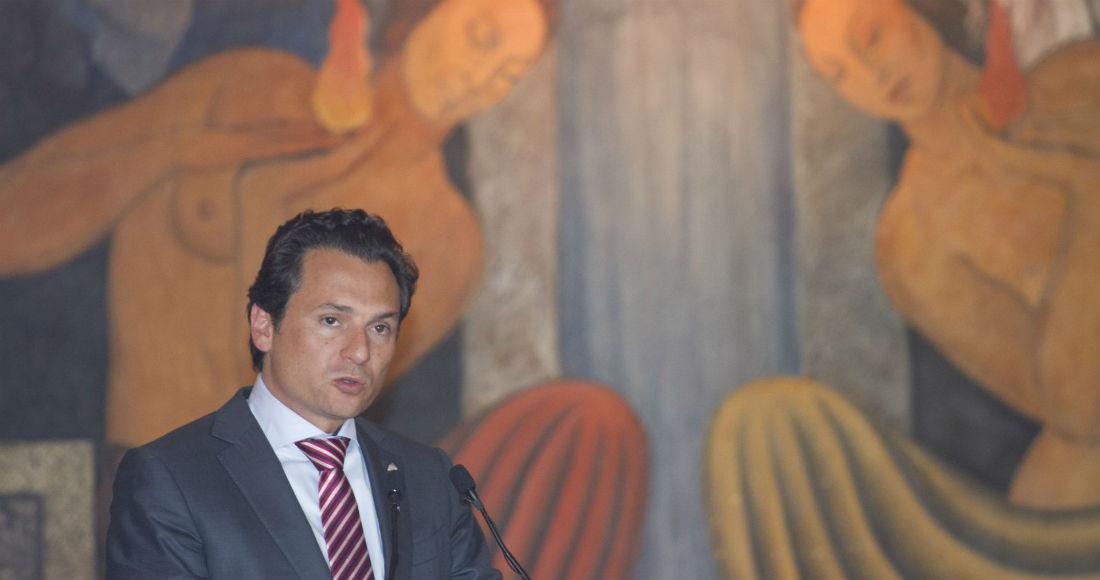 El escondite de lujo de Lozoya en España podría atar cabos sueltos