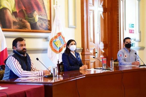 Invita Claudia Rivera a celebras Fiestas patrias en casa