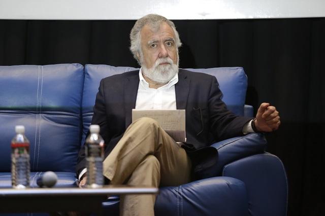 Alejandro Encinas ve colusión de RMV con el huachicol