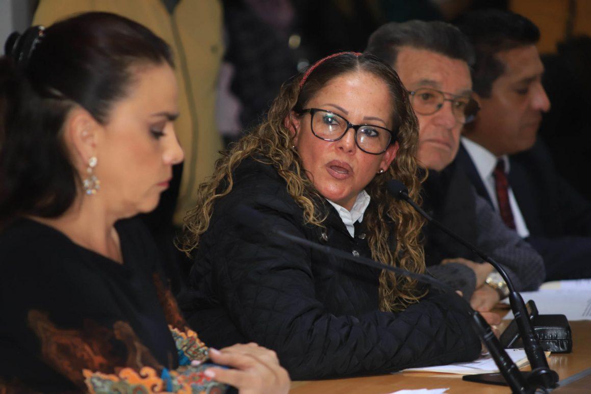 No hay persecución contra la UAP; la ASE audita a 20 sujetos obligados más: Congreso