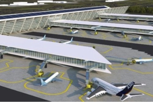 Si no se construye un nuevo aeropuerto pronto, México perderá USD 20 mil millones: IATA