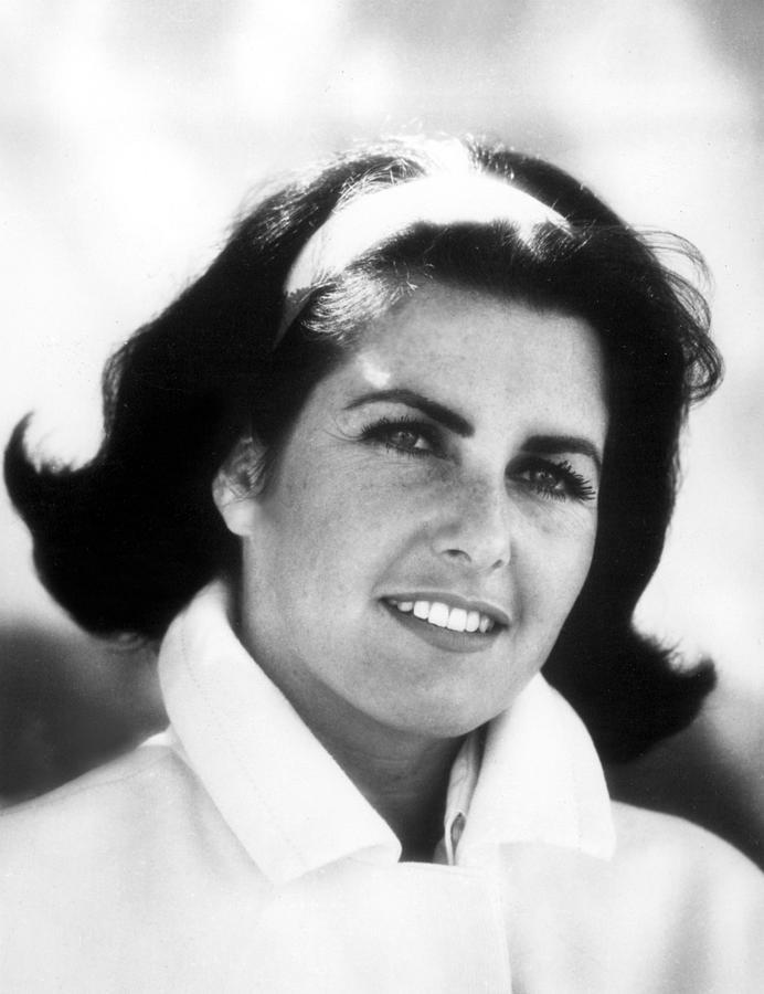 Image result for Judith Campbell: la amante de Kennedy