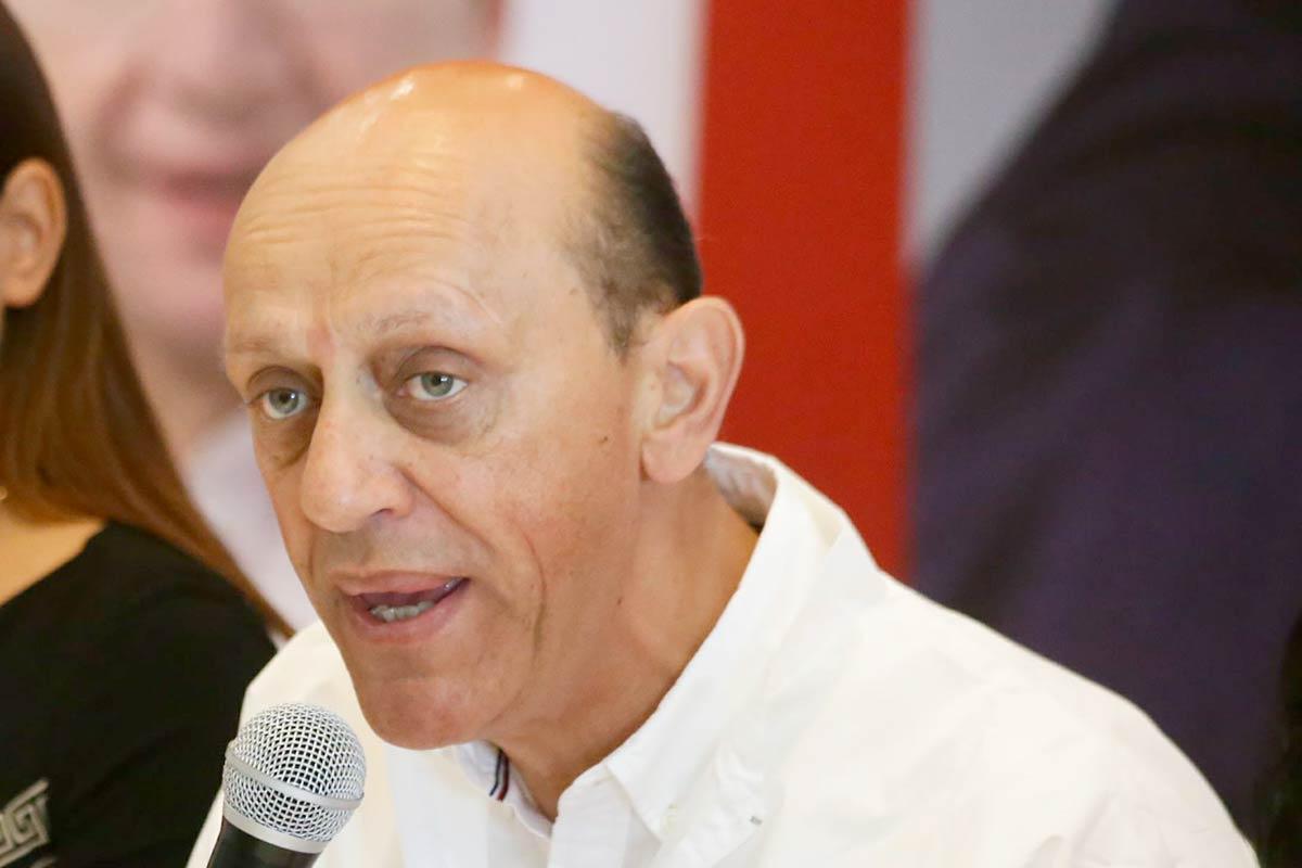Crece la versión de que Lastiri Quirós estuvo en calidad de presentado ante la FGR