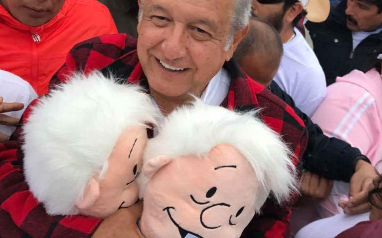 López Obrador, el mesías económico