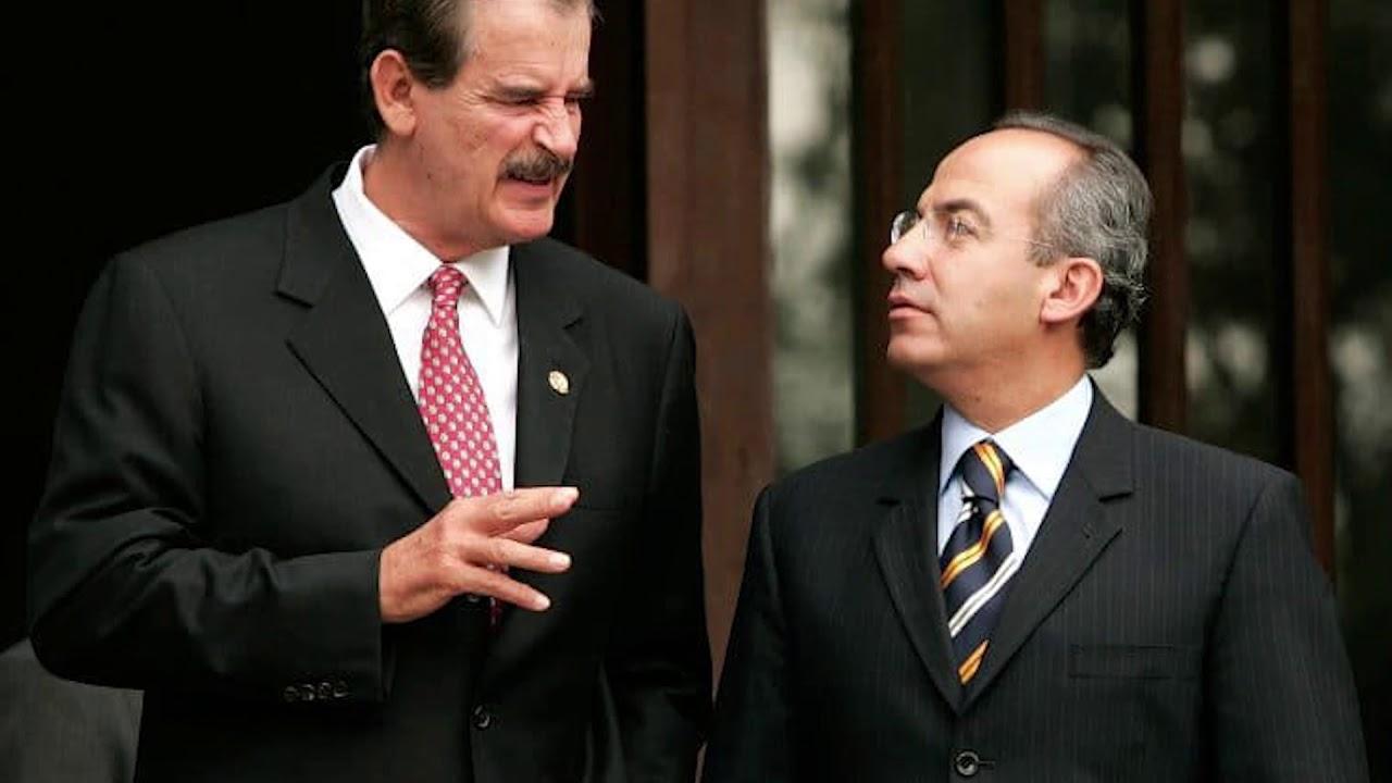 El PAN toma la vereda empedrada de su socio electoral, el PRD, y deja el camino libre para Morena
