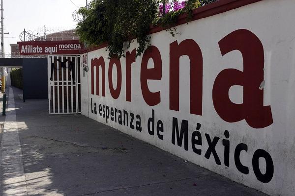 Morena revive a Héctor Alonso y lo incluye como candidato a diputado local