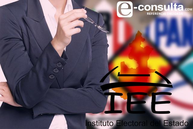 Congela el IEE reparto de pluris y Morena acusa manipulación