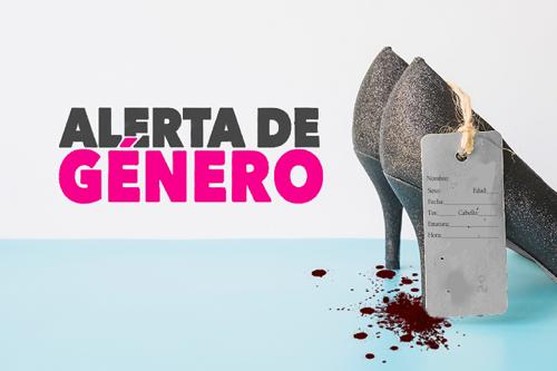 Puebla rebasa en feminicidios a 7 estados con alerta de género