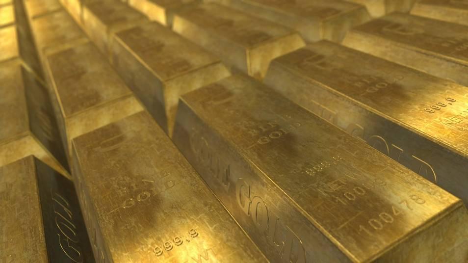 Decomisan una avioneta venezolana con 932 kilos de oro de alta pureza