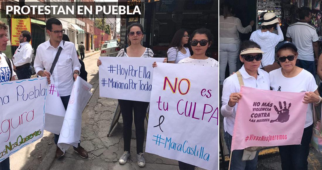 Eran niñas, jóvenes, ancianas: los 1,297 feminicidios de 2017 se gestan con impunidad y en total silencio