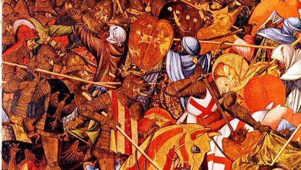 ¿Existió la Reconquista de España como proceso histórico?