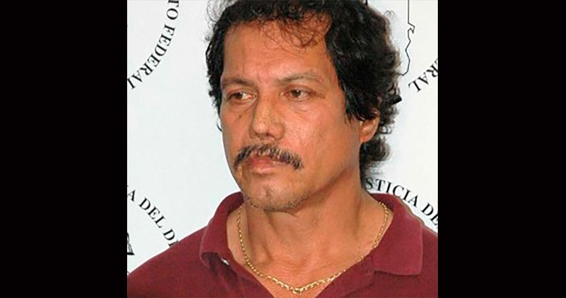 """Alfredo Ríos Galeana, asaltante de bancos y """"enemigo público número uno"""", muere a los 69 años"""