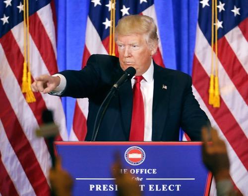 El gran deportador no es (de momento) Donald Trump