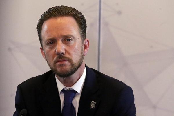 Valora Banck contender en 2018 por el PAN